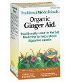 TRADITIONAL MEDICINALS GINGER AID TEA 20BAGS