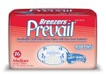 PREVAIL BREEZERS ADULT DIAPER