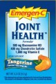 EMERGEN C JOINT HEALTH TANGERINE 30 PACKS PER BOX