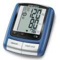 HOMEDICS AUTOMATIC ARM IRREGULAR HEARTRATE BLOOD PRESSURE MONITOR