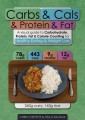 CARBS AND CALS AND PROTEIN AND FAT PAPERBACK