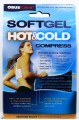 OBUS FORME SOFT GEL HOT AND COLD COMPRESS