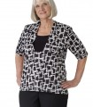 WOMENS ADAPTIVE TRENDY TOP