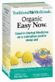 TRADITIONAL MEDICINALS EASY NOW TEA 20 BAGS