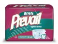 PREVAIL ADULT DIAPER SMALL 20
