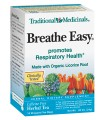 TRADITIONAL MEDICINALS BREATHE EASY TEA 20 BAGS