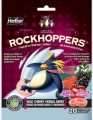 HERBON ROCKHOPPERS WILD CHERRY HERBAL BERRY LOZENGES 20 LOZE