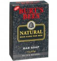 BURT'S BEES MEN'S BAR SOAP 110G
