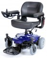 COBALT REAR WHEEL DRIVE POWER WHEELCHAIR