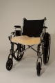 SHEEPSKIN WHEELCHAIR PAD 16
