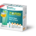 ZORBI URINAL BAGS